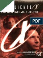 Expediente X Hand Elisabeth - Enfrentate Al Futuro