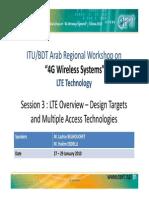 Doc4 LTE Workshop