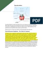 Overactive Thyroid