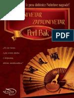 Istocni Vetar_ Zapadni Vetar - Perl Bak