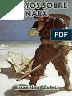 Zuleta, Estanislao - Ensayos Sobre Marx