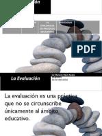 Evaluacio de Procesos Educ II