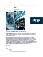 38759406 Steam Turbine