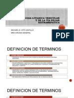 Patologia Biliar Benigna
