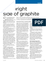 Graphite Feature July 2010
