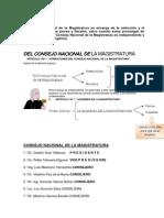 Articulo 150º Derecho Constitucional
