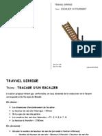 Dossier Tp _ Escalier Quart Tournant 2014