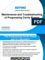 Huskey_Maintenance and Troubleshooting of Progressive Cavity Pumps