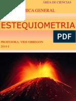 9-UTP-Estequiometria
