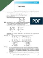 Function Theory E