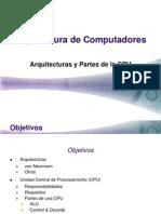 Arquitectura de Computadores-clase5