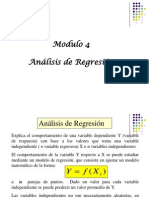 Modulo 4.an Lisis de Regresi n Revisi n 2011