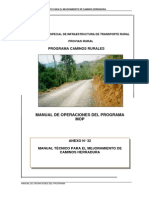 06 Manual Mejoramiento Caminos Herradura