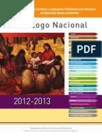 CatalogoNacional2012-2013