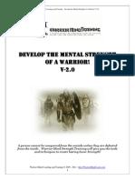 Warrior Mind PDF