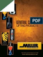 Miller Catalog 8th Edition