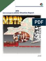 07007 NY Methamphetamine Report
