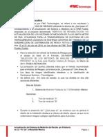Reporte de Análisis de Riesgo Puebla