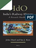 Indian Railways History