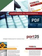 PowerMTA Brochure