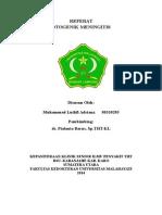 Cover Otogenik Meningitis