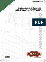Monoestágio Mark 2009