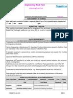 Work Pack - Guide for Reviewing Mechanical Engineering Work Packs_Rev1