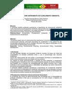 Seminario Luso-Brasileiro 2010 - O Zoneamento Como Instrumento de Planejamento Ambiental[1]