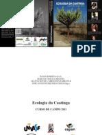 Livro Caatinga 2011