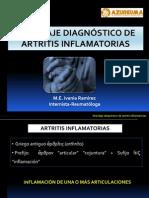 Abordaje de Las Artritis