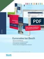 Jetzt Wichtig Einführung Der Brücken-Eurocodes!