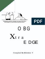 Obg Extra Edge