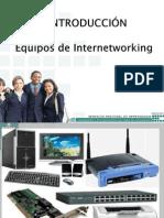 8 -Equipos de Internetworking