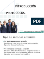 9 - Protocolos