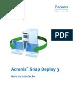 SnapDeploy3.0 Installation.pt