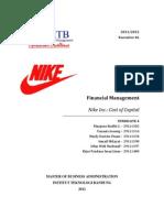 Nike Case