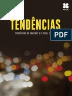 Tendências de Negócio e o Papel das TIC (Estudo)