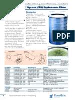 501D5A Inlet Filter