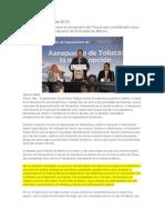 Tren Interurbano Parte 5 Roberto Alcantara