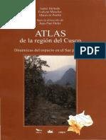 AtlasRegiónCusco 1997 CBC