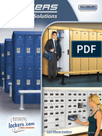 Locker Catalog