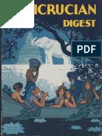 Rosicrucian Digest, April 1942