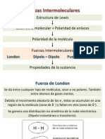 Fuerzas Intermoleculares y Propiedades de Las Sustancias (1)