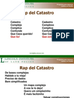 RAP Catastro