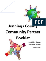 community partner booklet