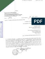 risultati test condotta smaltimento reflui porto di Termini Imerese
