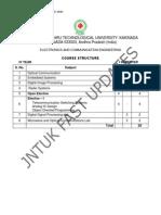 ECE-4-1 syllabus