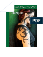 """""""The Henna Page """"How-to"""" Harquus"""