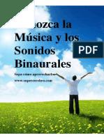 Musica Binaural, Que Es