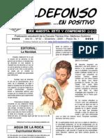 ILDEFONSO EN POSITIVO - nº 52 - Diciembre